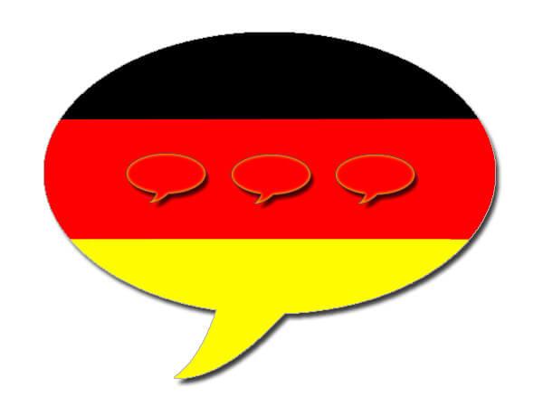 Almanya sohbet resmi